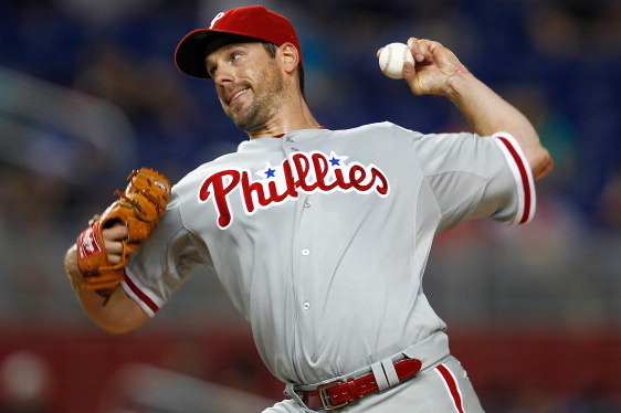 Rangers Trade Rumors: Texas Reportedly Thinking Big with Cliff Lee