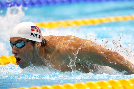 Olympic Swimming Results: Michael Phelps Will Rebound After Missing Early Gold