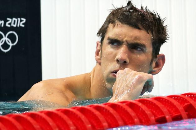 2012 Olympics: Do We Have to Root for Michael Phelps, All Americans to Win Gold?
