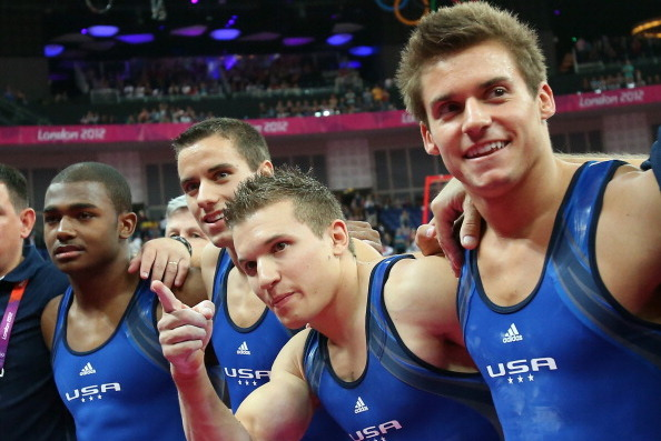 US Men's Gymnastic Olympic Team 2012: Specialists Key to Team All-Around Success