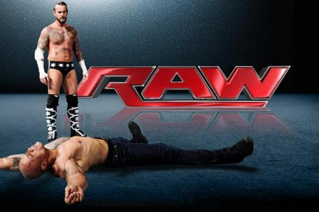 WWE Raw: Predicting What CM Punk Will Say Tonight on Raw