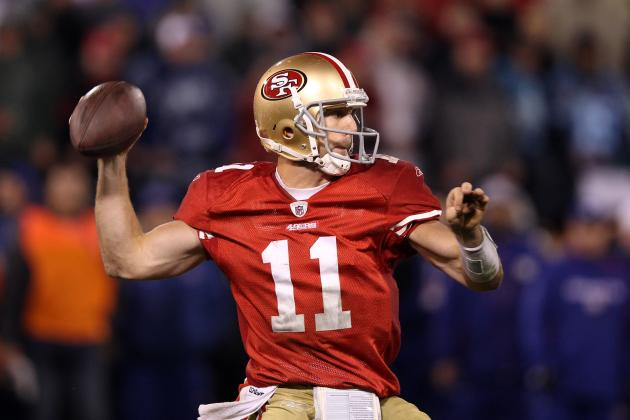 Examining the San Francisco 49ers' Blueprint for a Super Bowl Run