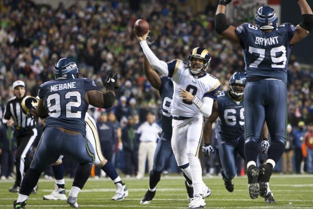 Fantasy Football: Can Sam Bradford Rebound?