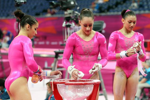Olympic Gymnastics 2012: Jordyn Wieber and Gymnasts to Watch During Team Finals