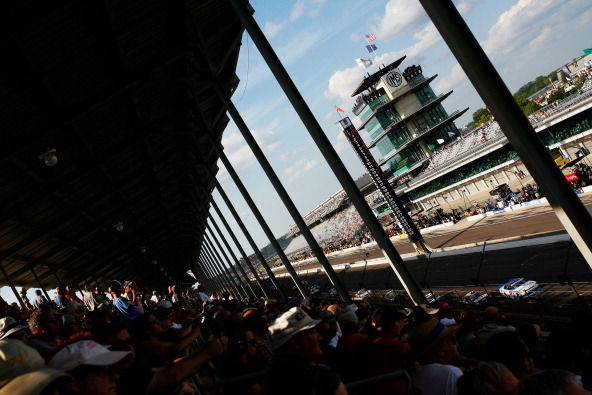NASCAR: Does Indianapolis' 'Super Weekend' Make the Speedway Less Super?