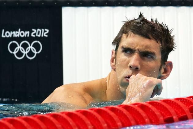 Michael Phelps: 200-Meter Butterfly Will Set Tone for Remaining Events