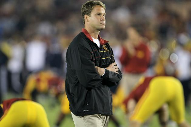 USC Football: Potential Silas Redd Violation Is Much Ado About Nothing