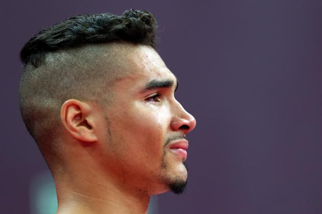 Louis Smith: Great Britain Men's Gymnastics Captain Plays Vital Role for British