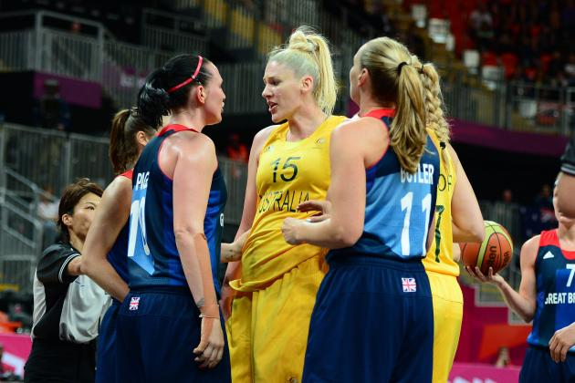2012 Olympics: Why Britain vs. Australia Is a Better Rivalry Than U.S. vs. China