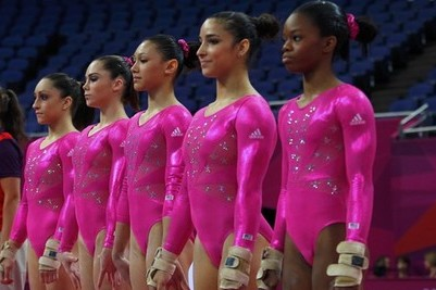 Olympic Gymastics 2012: US Women's Team's 'Fab Five' Will Reclaim Gold