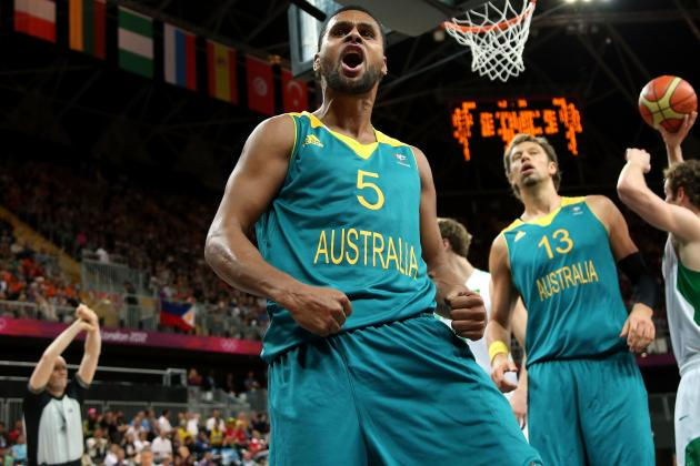 Brazil vs. Australia: 3 Takeaways from Early Group Matchup