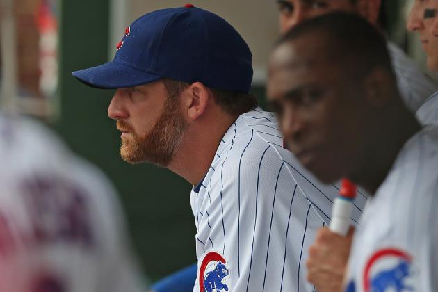 MLB Trade Rumors: Ryan Dempster to Athletics Would Be Great Move for Cubs