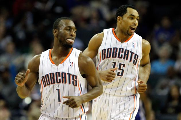 Charlotte Bobcats: Breaking Down How the Bobcats Make Playoffs Next Season