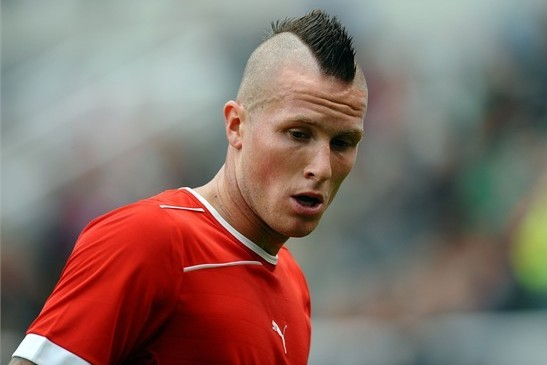 London 2012: Swiss Olympic Soccer Player Sent Home for Racist Twitter Remarks