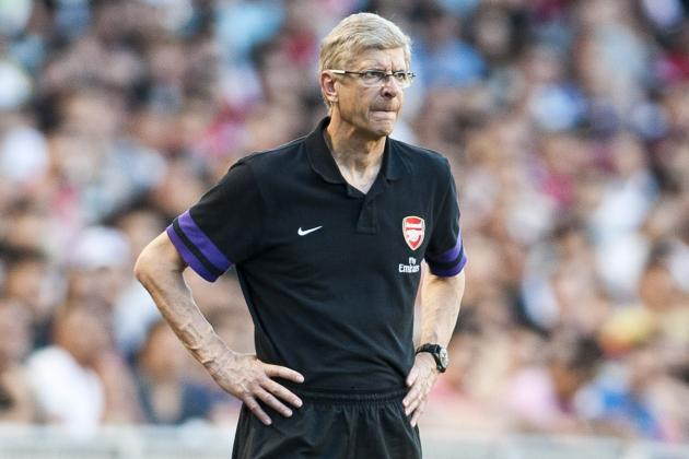 Arsenal FC: Will Arsene Wenger's Squad Be Ready for the Start of the Season?