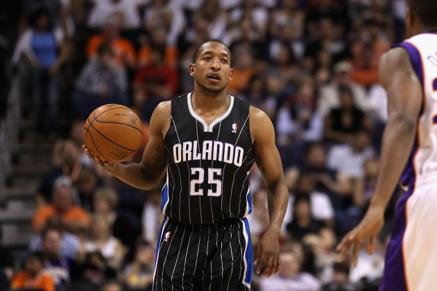Los Angeles Lakers Should Covet Chris Duhon in Potential Dwight Howard Trade