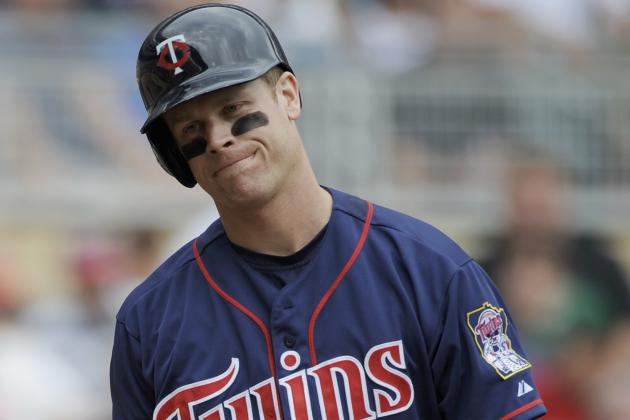 MLB Rumors: Justin Morneau Not Worth Hefty Price Tag
