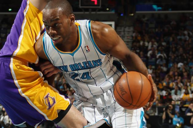 Report: Warriors Sign Free Agent Forward Carl Landry