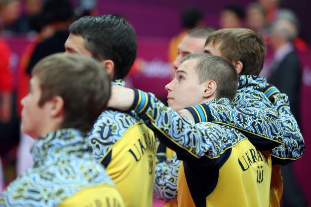 Olympic Gymnastics: Latest Controversies Feature Jordyn Wieber, Men's Team Final