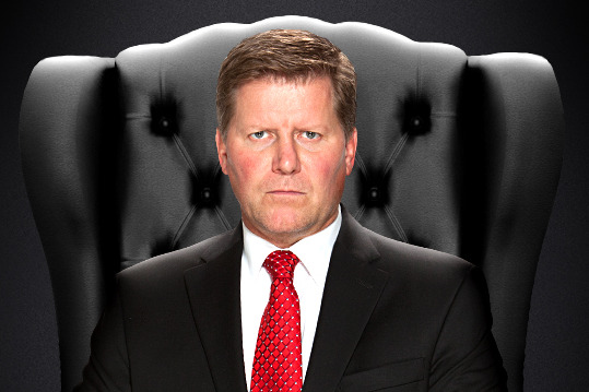 WWE News: John Laurinaitis Officially Resigns as Senior VP of Talent Relations