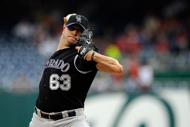 Yankees Trade Rumors: Rafael Betancourt Would Bolster New York's Bullpen