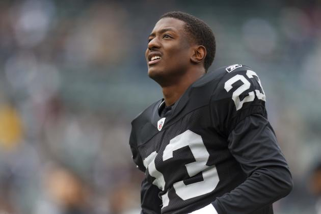 Oakland Raiders Training Camp Report: Winners and Losers from Day 1