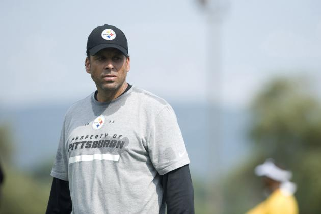 Pittsburgh Steelers: Todd Haley Is Developing an Identity for the Offense
