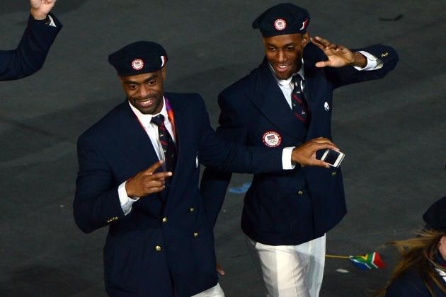Olympic Track & Field 2012: Why US Men Won't Reach Podium in 100 or 200