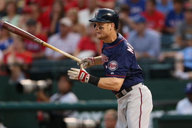 MLB Trade Deadline 2012: Ranking Best Fits for Twins' Justin Morneau
