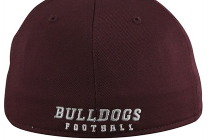 Texas A&M Football: Hat Gaffe Changes A&M Mascot from 'Aggies' to 'Bulldogs'