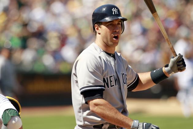 Mark Teixeira Injury: Updates on Yankees Star's Wrist Injury