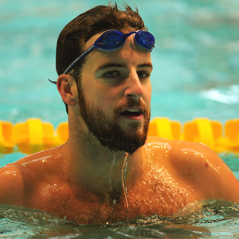 James Magnussen heads up Port trio at national titles