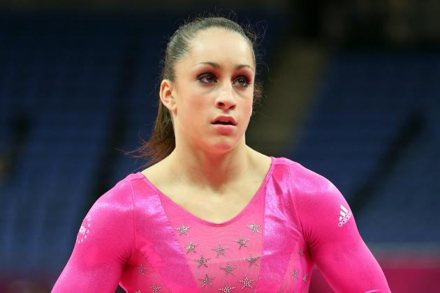 Jordyn Wieber: Predicting USA Gymnast's Olympic Legacy Following 2012 Games