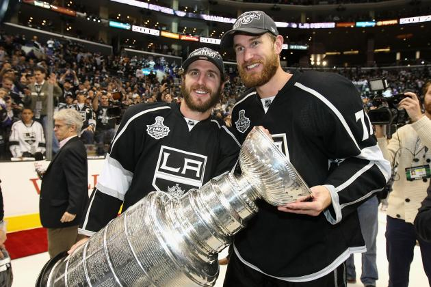LA Kings: Will the Big Contracts They Have in Place Hurt Them in the Long Run?