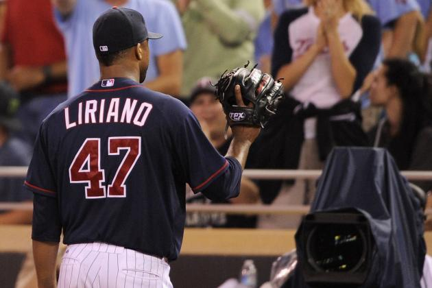 Minnesota Twins: Why the Francisco Liriano Trade Is Not a Big Deal