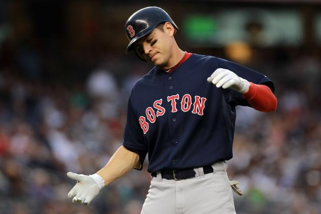 Phillies Trade Rumors: Will Phillies Target Jacoby Ellsbury This Offseason?