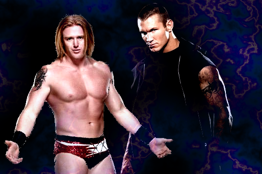 WWE: Heath Slater Should Get a Rematch Against Randy Orton