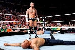 WWE Opinion: Is CM Punk a Face, Heel, or a Tweener?