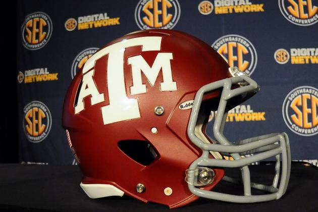 Texas A&M Football: Odds Aggies Exceed SEC Media's 2012 Prediction