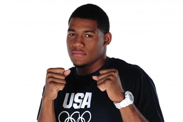 Olympic Boxing 2012: Heavyweight Michael Hunter's Tough Draw Could Lead to Gold