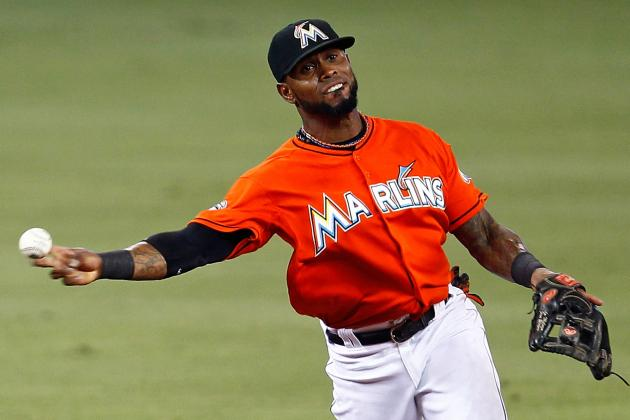 Can Marlins Survive Another Massive Sell-off at the Trade Deadline?
