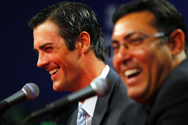 Philadelphia Phillies: How Long Can Ruben Amaro Jr. Keep Granting Fans' Wishes?
