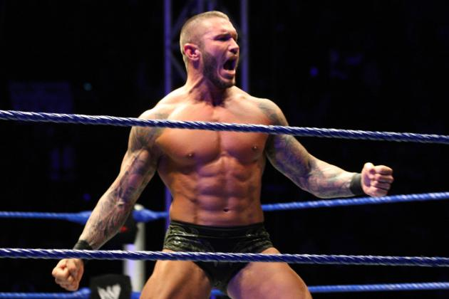 WWE Rumors: Randy Orton, Vince McMahon and Tuesday's Top WWE Buzz