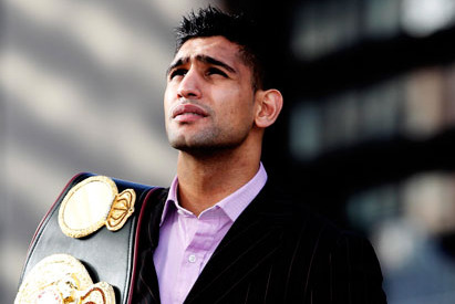Institutions of Racism Are What Defeated Amir Khan