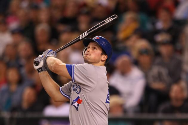 Pittsburgh Pirates Acquire Outfielder Travis Snider from Toronto Blue Jays