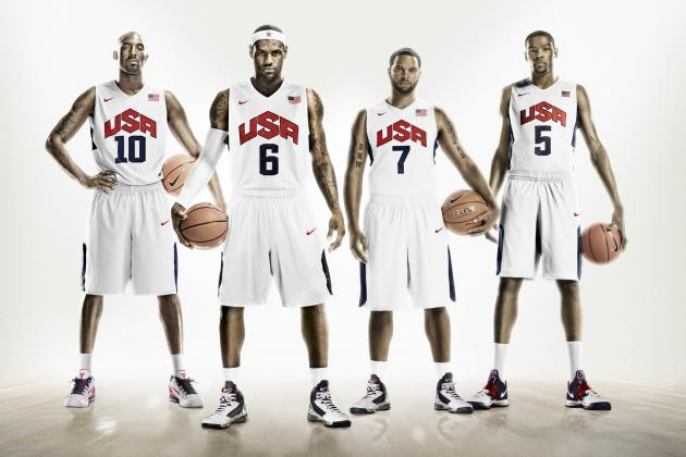 Olympic Basketball 2012: Who Takes the Last Shot for Team USA?