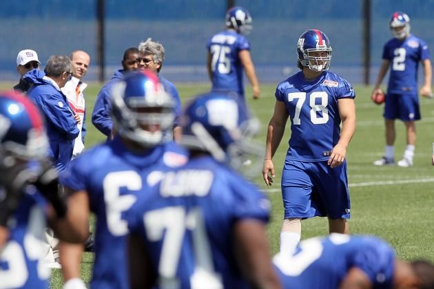 New York Giants: What Will the Season After Another Super Bowl Win Look Like?