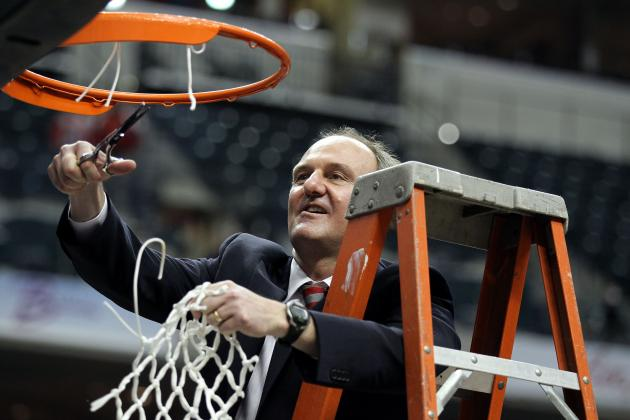 Ohio State Basketball: Thad Matta Should Be the Buckeye Coach for Years to Come