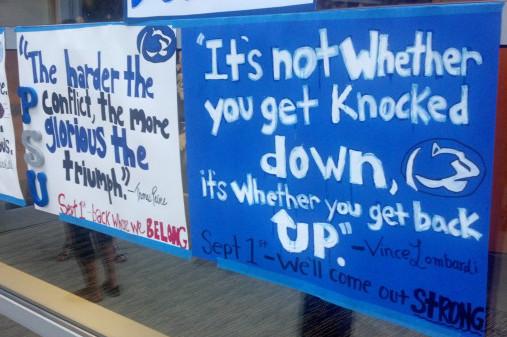 Penn State Football: