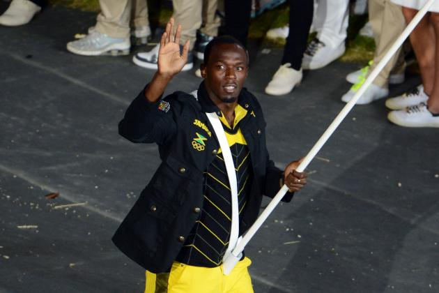 Usain Bolt: Why Track Star Will Shine on London Stage